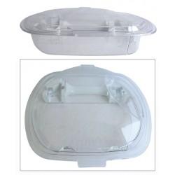 Cassette récupération eau pour sèche-linge Candy