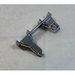Crochet de porte pour sèche-linge Bosch