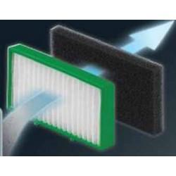Filtre pour robot Extrem air motion
