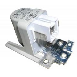 Condensateur de lave-linge Whirlpool