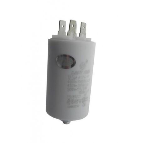Condensateur de lave-vaisselle