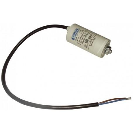 Condensateur de démarrage filiaire