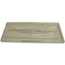Façade de tiroir pour congélateur Liebherr