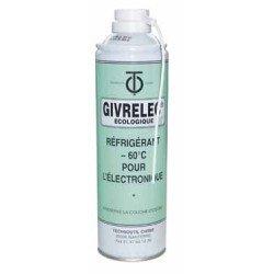 Réfrigérant Givrelec