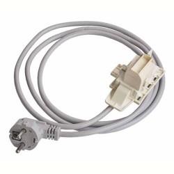 Cable alimentation de lave-vaisselle Bosch
