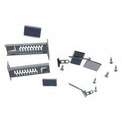 Kit de montage pour porte lave-vaisselle Bosch