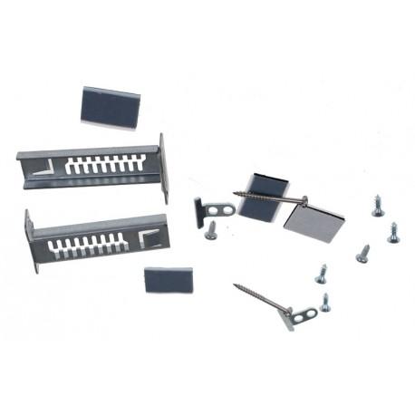 kit de montage pour lave vaisselle bosch. Black Bedroom Furniture Sets. Home Design Ideas