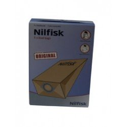 Sacs pour aspirateur Nilfisk