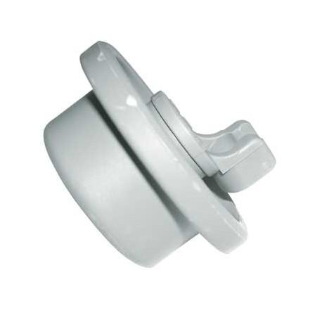 Roulette de panier pour lave-vaisselle Bosch