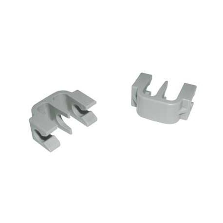 Clips de panier pour lave-vaisselle Bosch