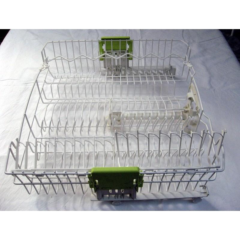 Panier de lave vaisselle laden - Cristaux de soude lave vaisselle ...