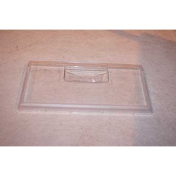 Façade de tiroir pour congélateur Hotpoint-Ariston