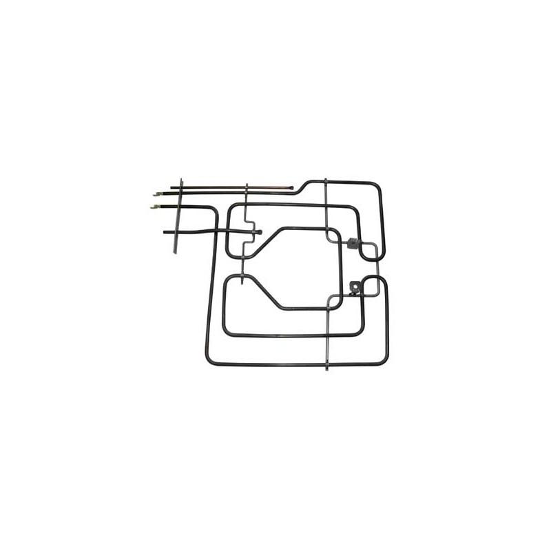 > Résistances de four > Résistance chauffante pour four Siemens