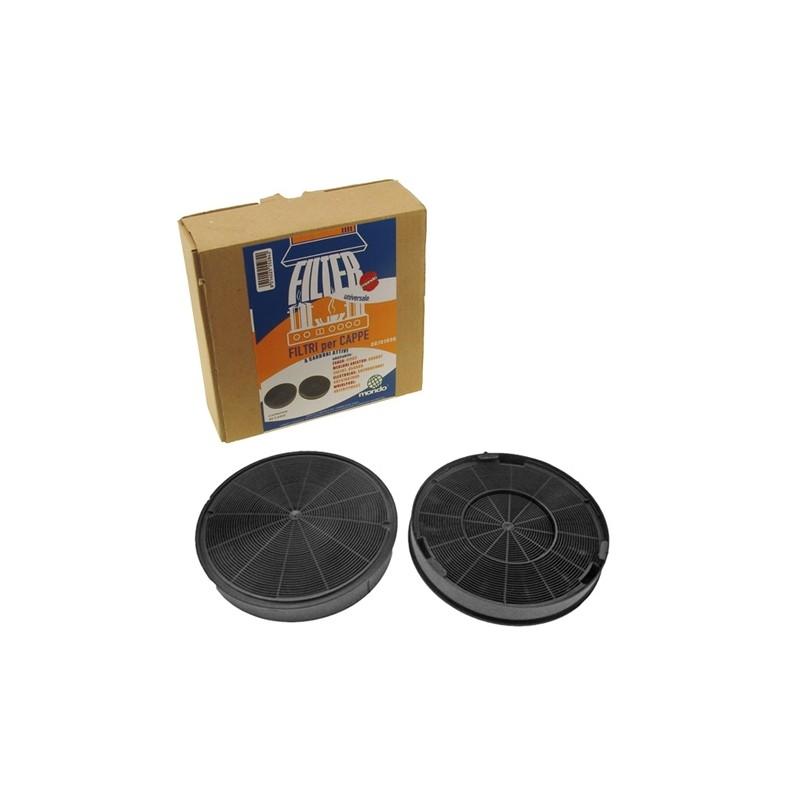 Filtre charbon de hotte eff62 for Hotte de cuisine filtre charbon