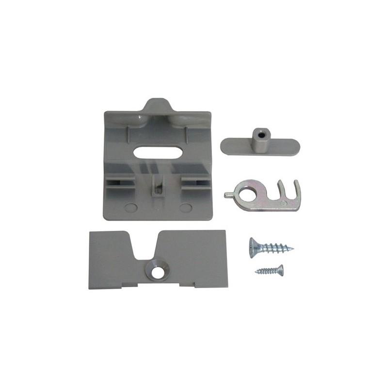 Fermeture de porte pour r frig rateur dometic - Poignee de porte refrigerateur whirlpool ...
