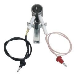 Brûleur de gaz pour réfrigérateur Dometic