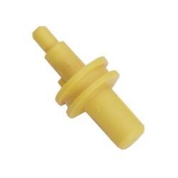 Arbre température jaune pour réfrigérateur Dometic