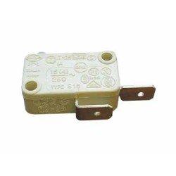 Microrupteur de lave-vaisselle Miele