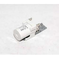 Condensateur de filtrage pour sèche-linge