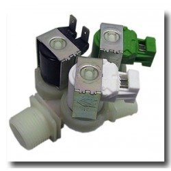 Electrovanne 3 voies pour lave-linge Arthur-Martin/Electrolux