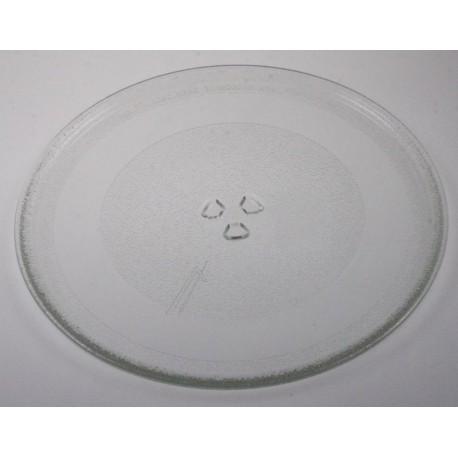 Plateau verre de four à micro-ondes Lg