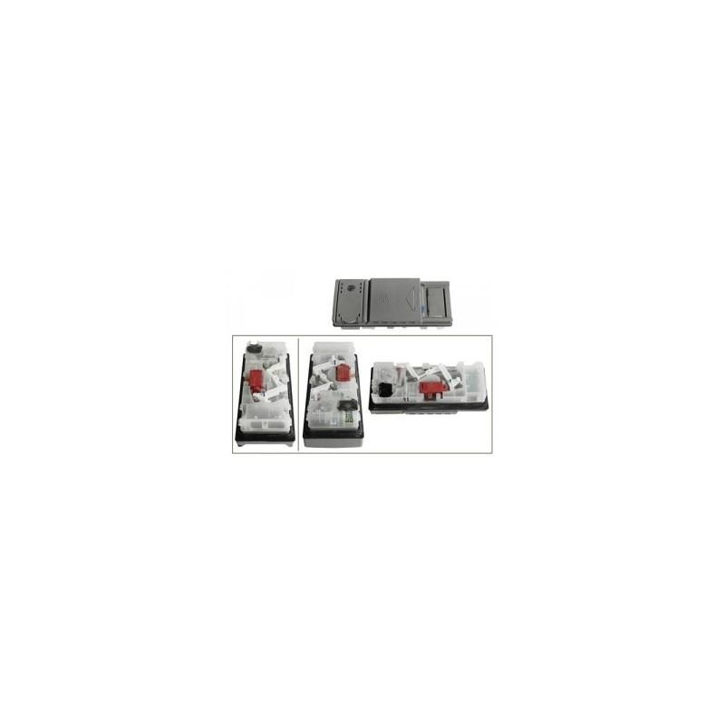 boite produits pour lave vaisselle bosch. Black Bedroom Furniture Sets. Home Design Ideas