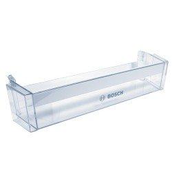Balconnet de réfrigérateur Bosch