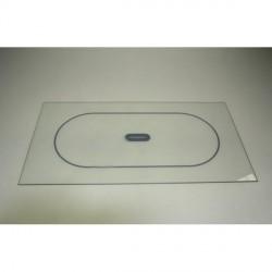 Plaque légumier Whirlpool