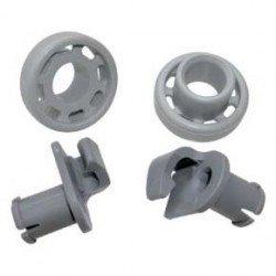 Roulette de lave-vaisselle Bosch