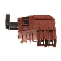 Interrupteur de lave-linge Bosch
