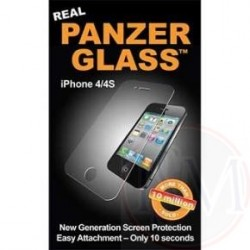 Protection Panzer Glass pour iPhone 4/4S