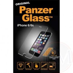 Protection Panzer Glass pour iPhone 6 / 6S - 4,7""