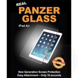 Protection Panzer Glass pour iPad Air
