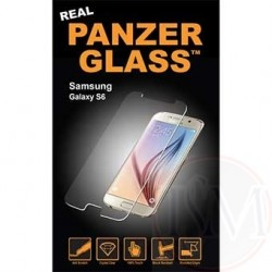 Protection Panzer Glass pour Samsung Galaxy S6 EDGE