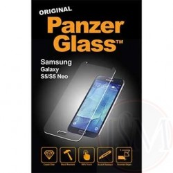 Protection Panzer Glass pour Samsung Galaxy S5