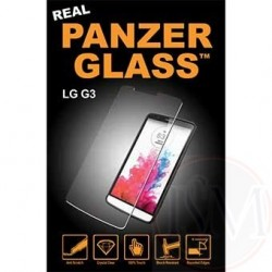 Protection Panzer Glass pour LG G3