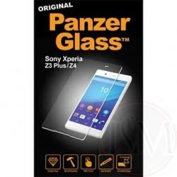 Protection Panzer Glass pour Sony Xperia Z3 Plus - Z4
