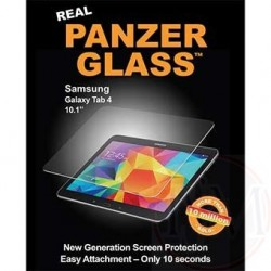Protection Panzer Glass pour Samsung Galaxy Tab 4 10.1''