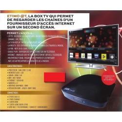Box TV ETIMO @T