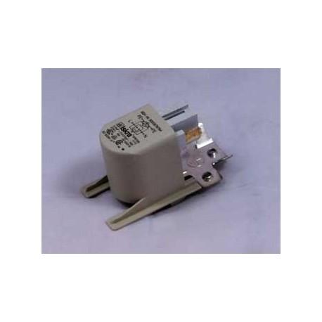 Condensateur de filtrage pour sèche-linge Bosch
