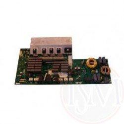 Carte de table à induction Bosch