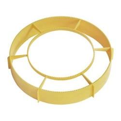 Support de filtre pour aspirateur Dyson