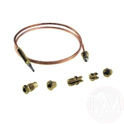 Thermocouple universel 0,60