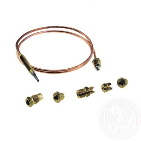 Thermocouple universels