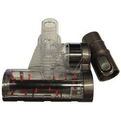Mini brosse turbo pour aspirateur Dyson