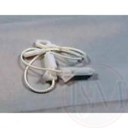 Cable de porte pour lave-vaisselle Brandt