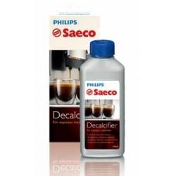 Détartrant pour cafetières Expresso Saeco