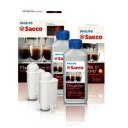 Kit entretien pour cafetière expresso Saeco