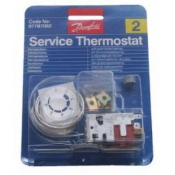 Thermostat universel