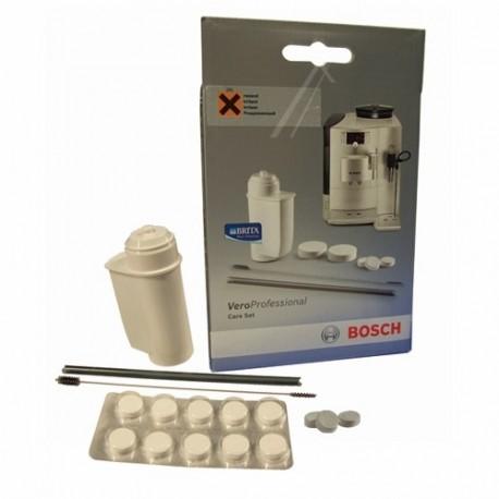 Kit entretien pour machine à café Bosch